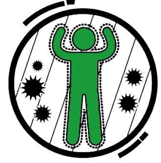 Probiotica strengthen natural defenses