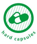 Hard Capsules Goerlich Pharma