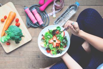 Produktwelt Ernährung & Vitalität